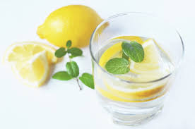 Who Knew Lemon Water Would Be So Helpful To Our Bodies