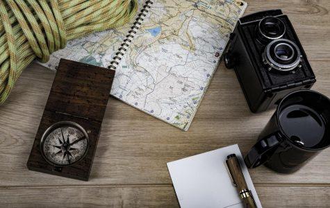 10 Travel Must Have Necessities