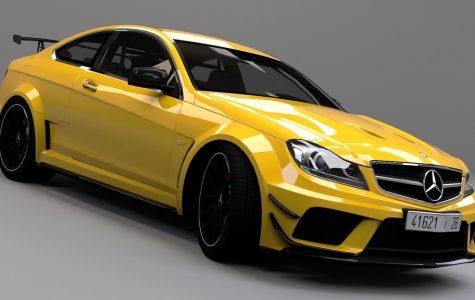 Top Ten Drifting Cars