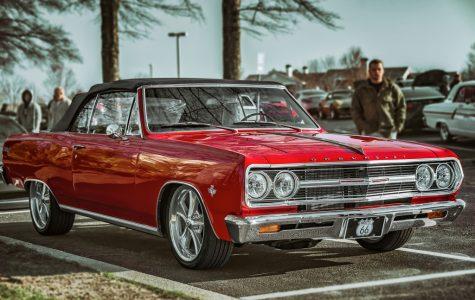 Top Ten Best Looking Cars