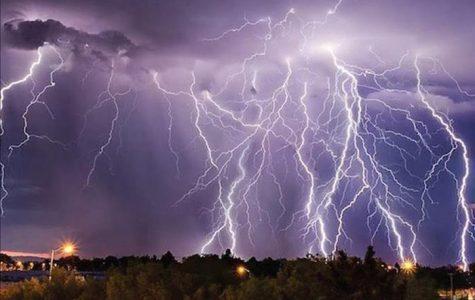 1985 Thunder Storm