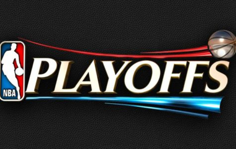 Injuries in the NBA playoffs