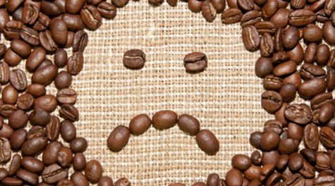 5 Reasons To Quit Drinking Coffee