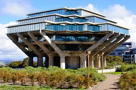 University of California, San Diego Fun Facts