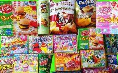 5 Weirdest Japanese Snacks