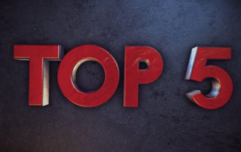 Top 5 World Tragedies