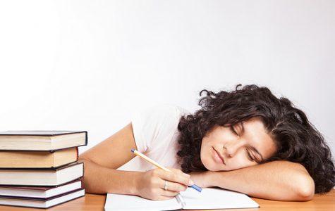 5 Bad Student Habits To Drop