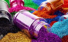 How To Wear Glitter Without Killing The Environment
