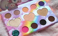 BH Cosmetics Marvycorn Palette Launches