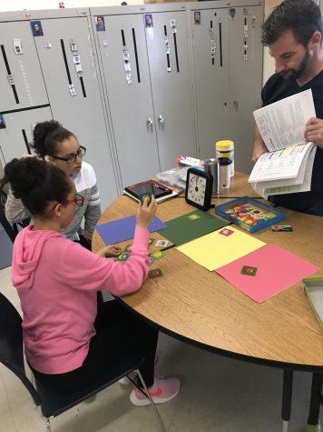 Hueneme's Autism Program