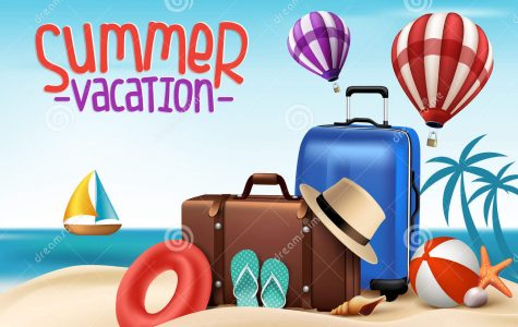 Top 10 summer vacation destination