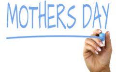 Origin of Mother's Day
