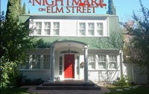 The Nightmare on Elm Street House is For Sale