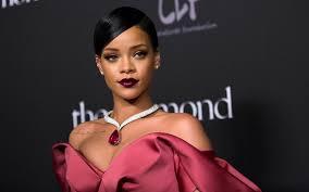 Fairy Bomb by Rihanna