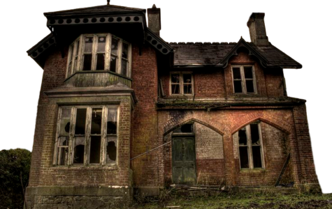 Top 2 Haunted Places In California