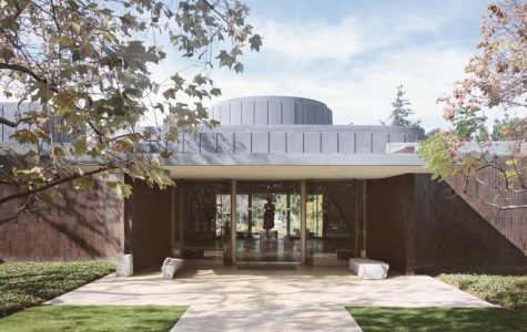 The Norton Simon Museum