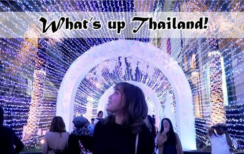 What's in Thailand