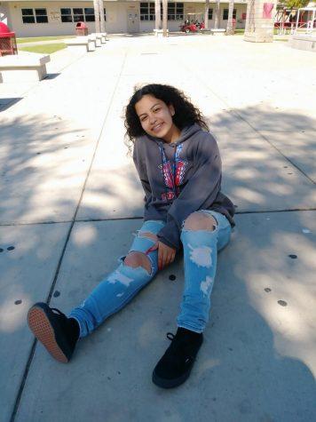 Meet an Editor: Fatima Diaz