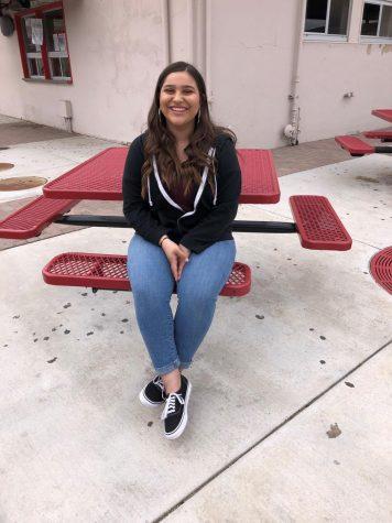 Photo of Syerra Rodriguez