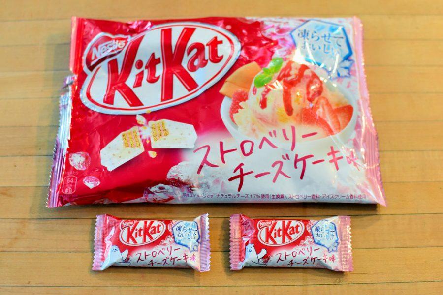 5 Unique Kit-Kat flavors from Japan