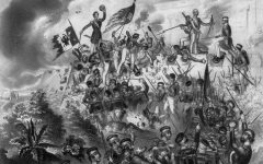USMC History, Battle of Chapultepec