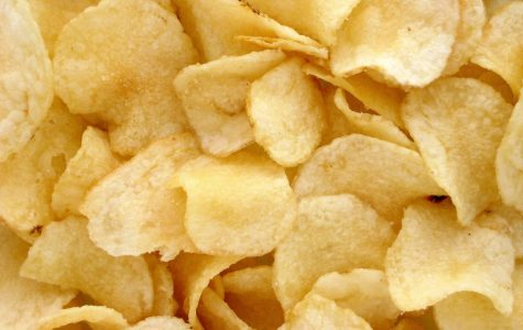 My Favorite Vegan Chips