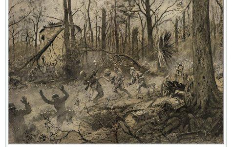 USMC History, Battle of Belleau Wood