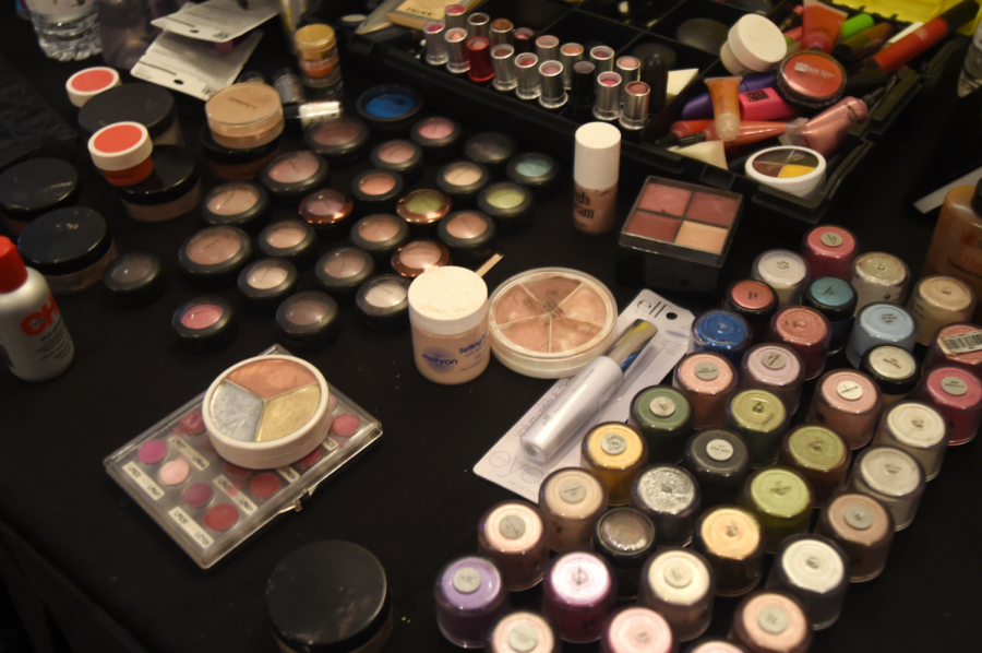 Is wearing makeup bad for your skin?