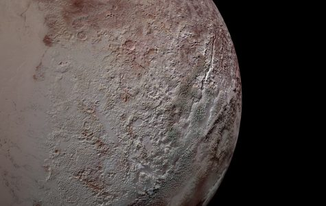 Facts about Pluto