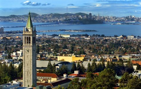 My Weekend at UC Berkeley