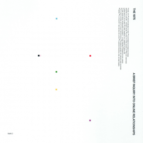 A Brief Inquiry into Online Relationships by the 1975