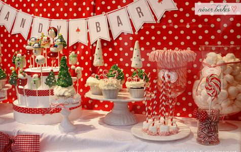 5 Creative Christmas Treats