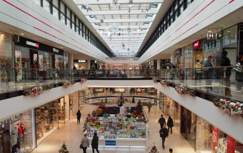 Top 8 Popular Shopping Stores