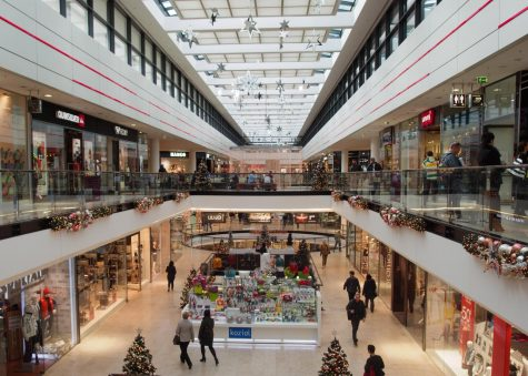 Online Shopping Vs In-Store Shopping
