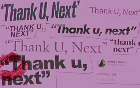 "Ariana Grande's ""Thank U, Next"" Music Video"