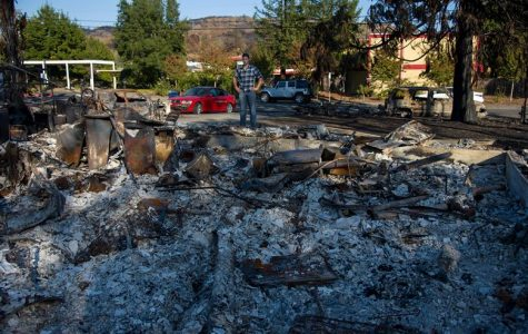 California Wildfire Cleanup Cost $3B ?