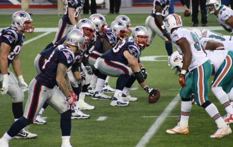 Miami Dolphins MIRACLE win over the New England Patriots