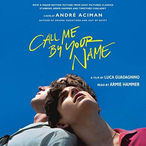 """""""Call me by Your Name"""" Film Review"""