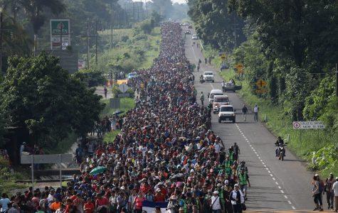 U.S.-Mexico Border Patrol