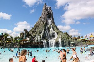 Top 3 Best Water Parks In The World!! (Info)