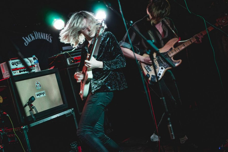 Sundara Karma (They're a Band)