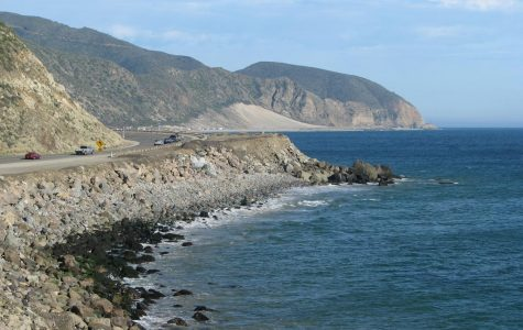 Parts of PCH and Highway 33 closed