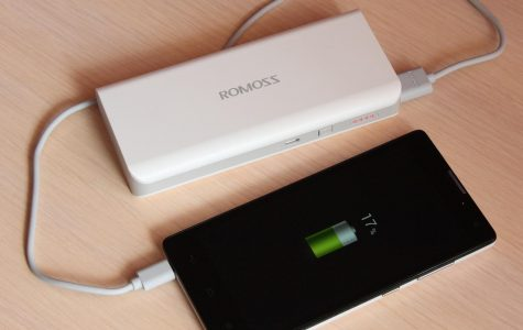 The History of Portable Charger
