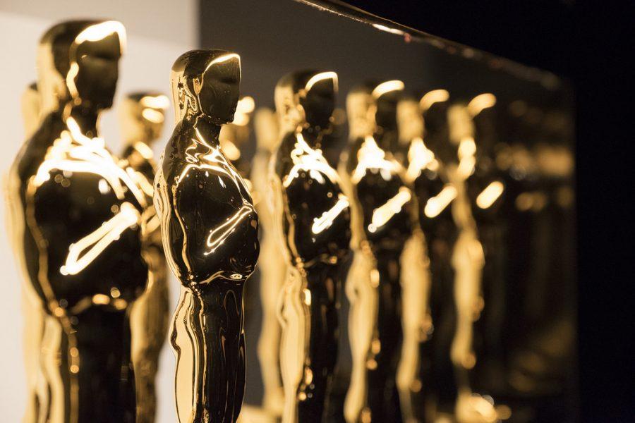 The Oscars!