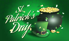 5 Fun Things to do on St.Patrick Day