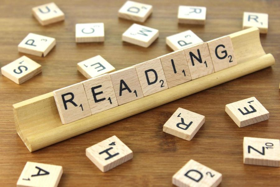 Benefits from Reading