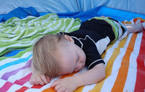 Why Naps are Good For You!