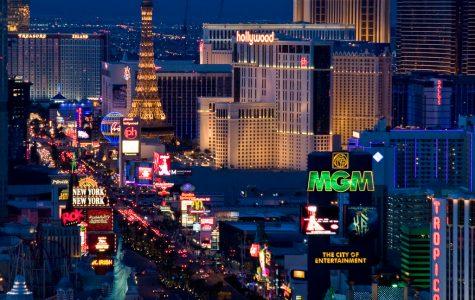 Popular Las Vegas Casinos/Resorts to Visit