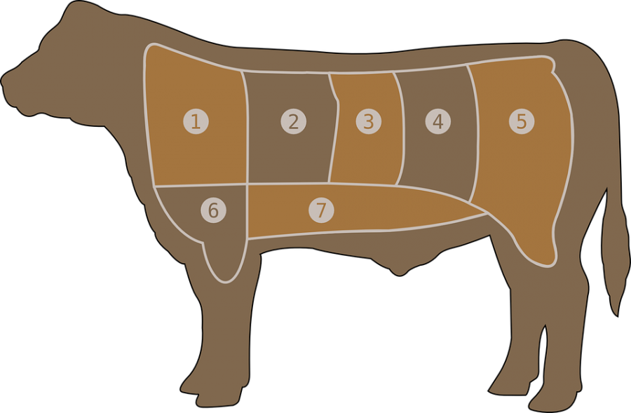 Most Expensive Steaks
