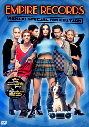 Movie Suggestion: Empire Records